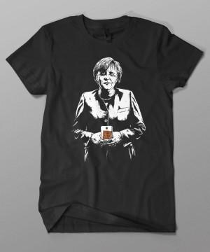 MerkelShirt